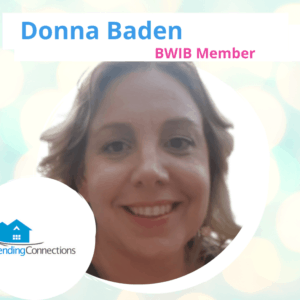 Donna Baden - Lending Connections