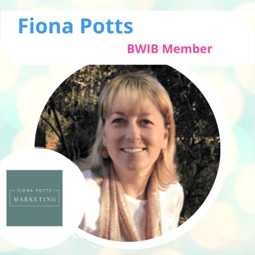 Fiona Potts Marketing