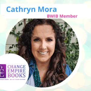 Cathryn Mora - Change Empire
