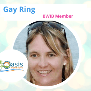Gay Ring - Oasis World Travel
