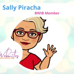 Sally Piracha - Webmites