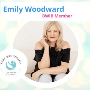 Emily Woodward