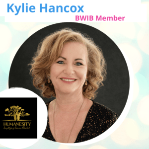 Kylie Hancox - HUMANESITY