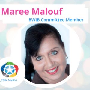 Maree Malouf