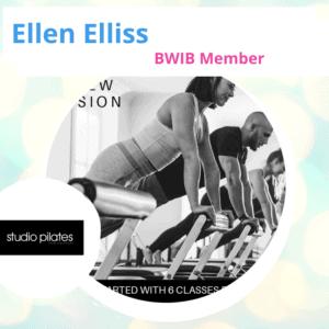 Ellen Elliss