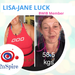Lisa-Jane Luck