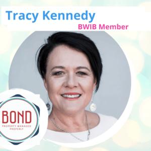Tracy Kennedy
