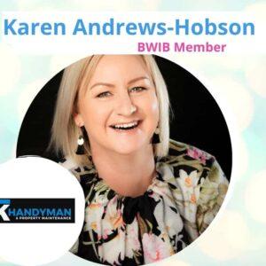 Karen Andrews-Hobson