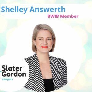 Shelley Answerth